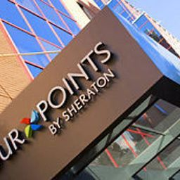Four Points by Sheraton Santiago Santiago
