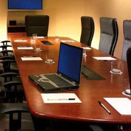 Conference room Four Points by Sheraton Manhattan Chelsea