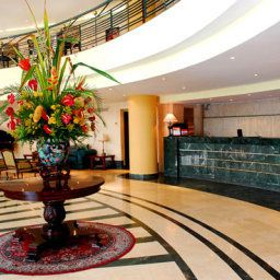 Hall Four Points by Sheraton Panama
