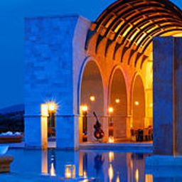 Piscine Blue Palace Luxury Collection Resort & Spa