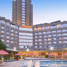 Sheraton Santiago Hotel and Convention Center Santiago