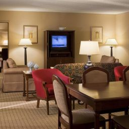Room DoubleTree by Hilton Newark Airport