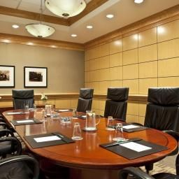 Conference room The Westin Cincinnati Fotos