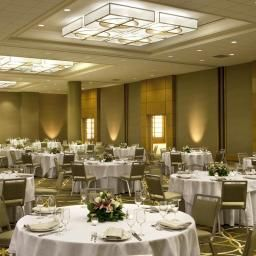 Banqueting hall The Westin Cincinnati Fotos