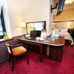 Junior suite Wielopole