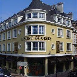 Le Saint Georges Vendôme