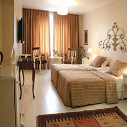 Junior suite Celal Sultan