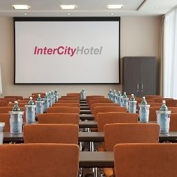 Конференц-зал InterCityHotel