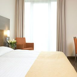 Номер InterCityHotel