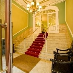 Hall Grande Hotel de Paris