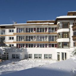 alpin art & spa hotel naudererhof Nauders