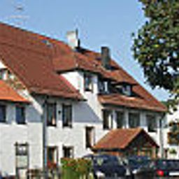 Vista exterior Eibtaler Hof Pension