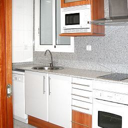 Kitchen Suites Marina
