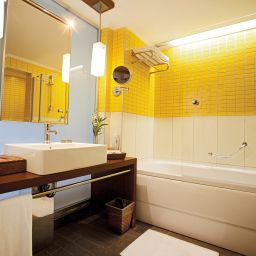 Bathroom Rixos Sungate