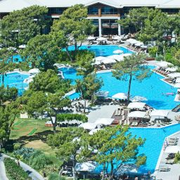 Pool Rixos Sungate
