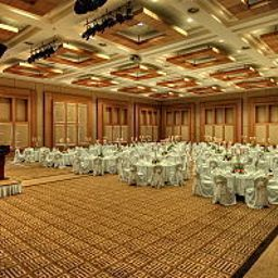 Banqueting hall Rixos Sungate