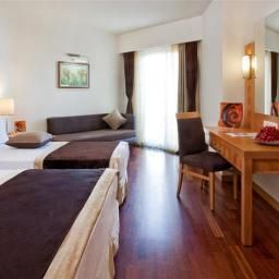 Liberty hotels lara antalya 5 sterne hotel for Hotelsuche familienzimmer
