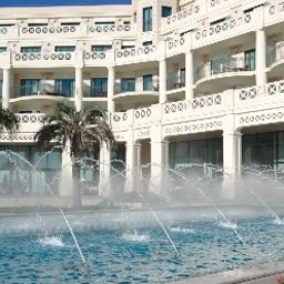 Vista esterna Las Arenas Balneario Resort - Leading Hotels of the World