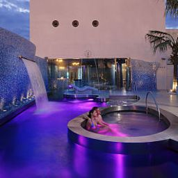 Area wellness Las Arenas Balneario Resort - Leading Hotels of the World