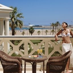 Las Arenas Balneario Resort - Leading Hotels of the World