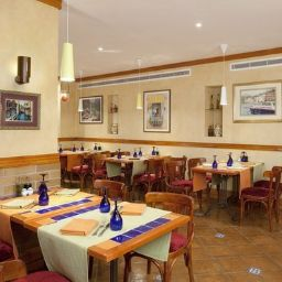 Restaurant Holiday Inn AL KHOBAR