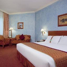 Chambre Holiday Inn AL KHOBAR