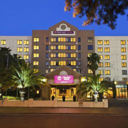 Clarion Hotel On The Park Parramatta