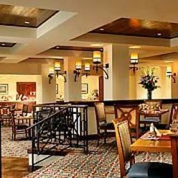 Restaurant Houston Marriott Westchase