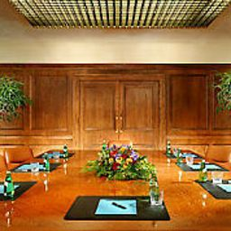 Conference room Houston Marriott Westchase
