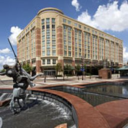 Sugar Land Marriott Town Square Sugar Land