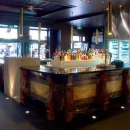 Bar Sydney Harbour Marriott Hotel at Circular Quay