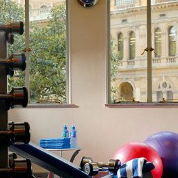 Bien-être - remise en forme Sydney Harbour Marriott Hotel at Circular Quay