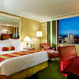 Chambre Sydney Harbour Marriott Hotel at Circular Quay