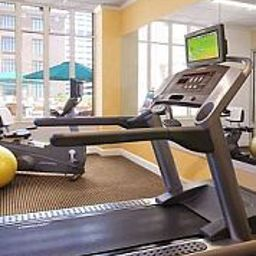Sala fitness Residence Inn Houston Downtown/Convention Center