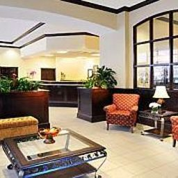 Hala Residence Inn Houston Downtown/Convention Center