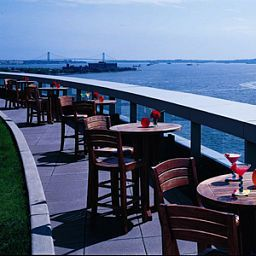 Vista exterior Battery Park The Ritz-Carlton New York