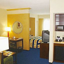 Pokój SpringHill Suites Newark Liberty Internation