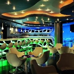 Bar Amathus Beach Paphos