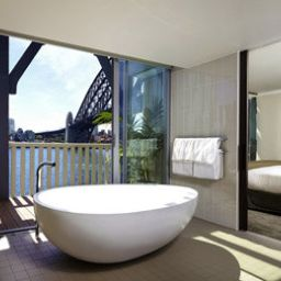 Suite The Sebel Pier One Sydney