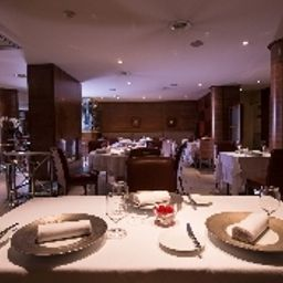 Restaurant Club Hotel and Spa