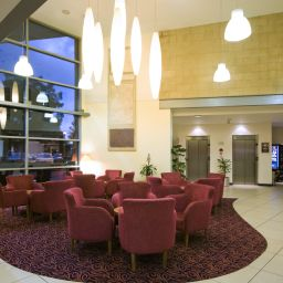 Hall Ramada London North Welcome Break Service Area