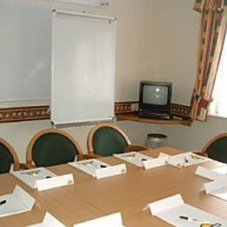 Sala de reuniones Days Inn Bradford South Welcome Break Service Area