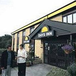 Days Inn Bradford South Welcome Break Service Area