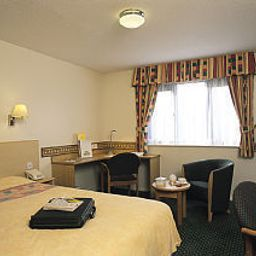 Habitación Days Inn Bradford South Welcome Break Service Area