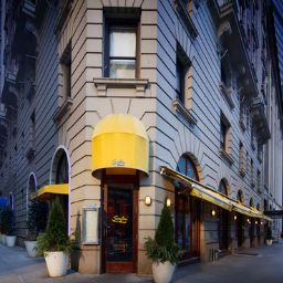Exterior view Dream New York
