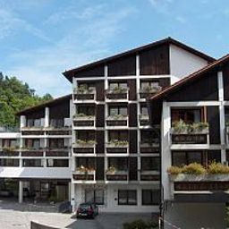 Europarkhotel International Füssen