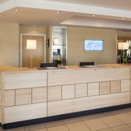 Hall Holiday Inn Express CHESTER - RACECOURSE