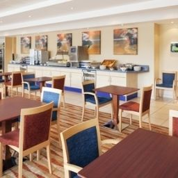 Restaurant Holiday Inn Express CHESTER - RACECOURSE