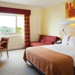 Chambre Holiday Inn Express CHESTER - RACECOURSE