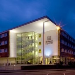 Holiday Inn Express CHESTER - RACECOURSE Chester
